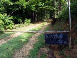 Halltown Cemetery