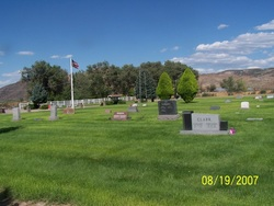 Annabella Cemetery