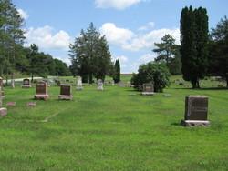 Underhill Cemetery