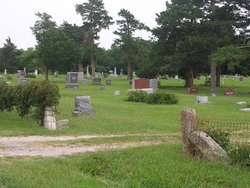 Parker-Highland Cemetery
