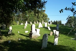 Covil's Corners Cemetery