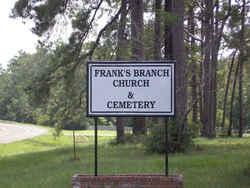 Franks Branch Cemetery