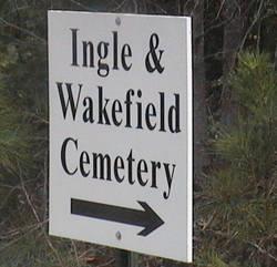 Ingle-Wakefield Cemetery