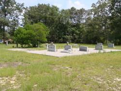 Amaker-Jeffcoat-Harley Family Cemetery