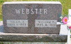 William Oliver Webster