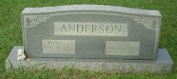 Odell <i>Haley</i> Anderson