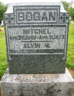 Mitchel Bogan