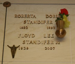 Floyd Standifer