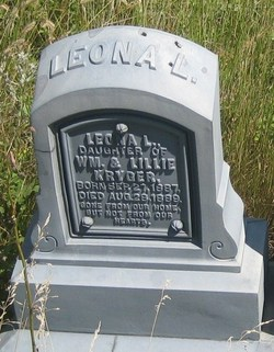 Leona L. Kryger