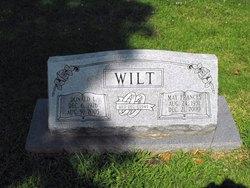 Donald Lee Wilt