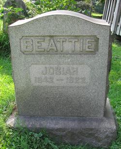 Josiah Beattie