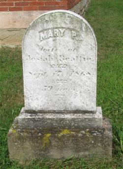 Mary P Beattie