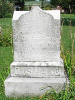 Elizabeth M Dushane