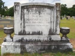 Josiah H. Joe Amaker