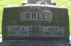 Ovie Benjamin Jack Ball