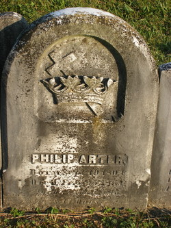 Philip Arter