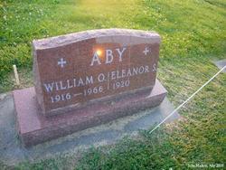 Eleanor Maye <i>Sorenson</i> Aby