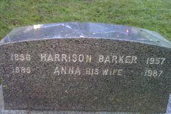 Anna Barker