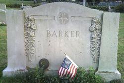 Edwin Howard Barker