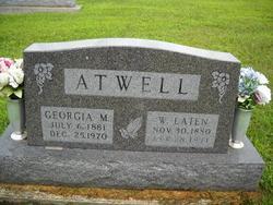 William Layton Atwell