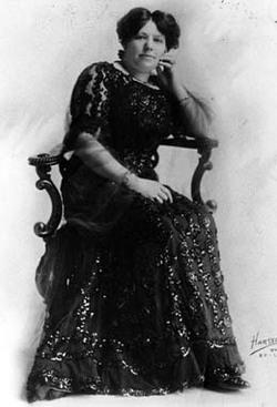 Stella May <i>McCutcheon</i> Alexander