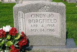 Cindy Jo Borgfield