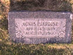 Agnes Jardine
