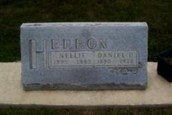 Nellie <i>Schuyler</i> Herron