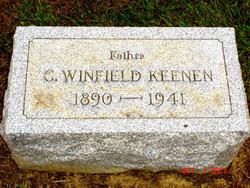 Charles Winfield Win Keenen