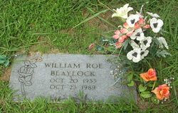 William Roe Blaylock