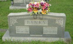 Vinita Irene <i>Trail</i> Banks