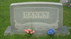 Mary Banks