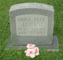 Nora Bell Banks