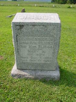 George Washington Sisson