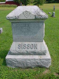 Henry B Sisson