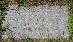 Anthony J. Belmont