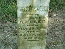 Thomas J Keller
