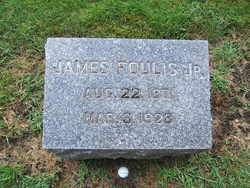 James Foulis, Jr