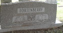 John Levi Levi Fortenberry
