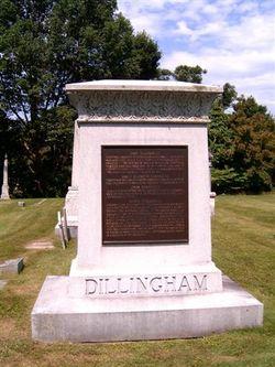 Paul Dillingham, Jr