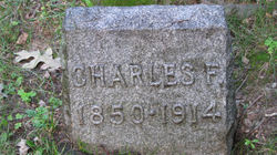 Charles F. Charley Hufford