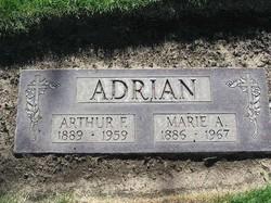 Marie A. Adrian