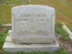 John Cartin