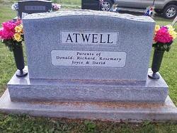 Clara P <i>King</i> Atwell
