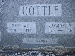 Raymond W. Cottle
