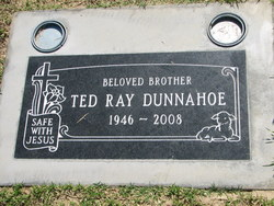 Ted Ray Dunnahoe