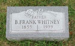 B. Frank Whitney