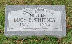 Lucy E. Whitney