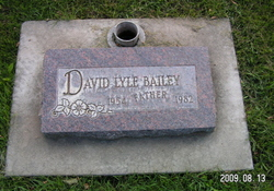 David Lyle Bailey