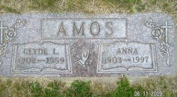 Clyde Lester Amos